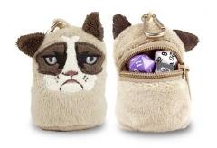 Gamer Pouch - Grumpy Cat