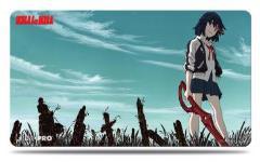 Playmat - Kill la Kill, Ryuko