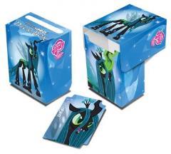 My Little Pony Deck Box - Queen Chrysalis