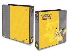 """2"""" 3 Ring Binder - Pikachu"""