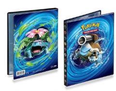 4 Pocket Portfolio - XY, Evolutions