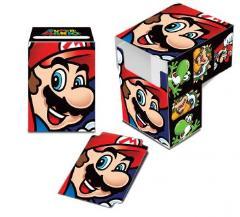 Deck Box - Mario