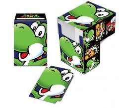 Deck Box - Yoshi