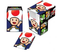 Deck Box - Toad