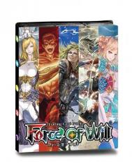 Pro-Binder - 9 Pocket Pages, Force of Will