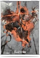 Dark Arla, The Shadow Wing