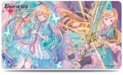 Playmat - Alice, Fairy Queen