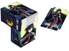Deck Box - Akame ga Kill - Akame