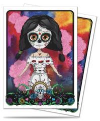 Dia De Los Muertos - Doll (50)