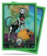Dia De Los Muertos - Cat (50)