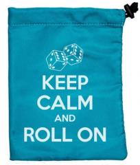 Treasure Nest - Keep Calm and Roll On