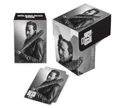 Full-View Deck Box - The Walking Dead, Negan