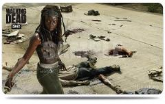 Walking Dead, The - Michone Playmat
