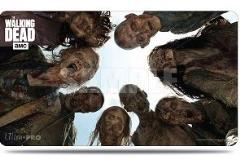 Walking Dead, The - Surrounded Playmat