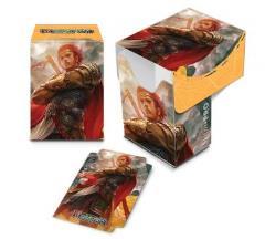 Deck Box - Sun Wukong, L1