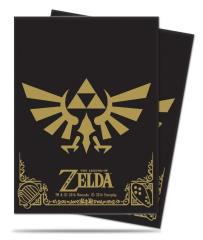 Legend of Zelda, Black & Gold (65)