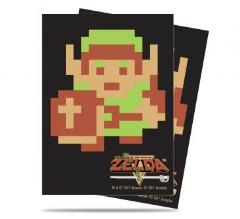 Legend of Zelda - 8-Bit Link (65)