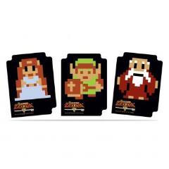 Legend of Zelda, The - 8 Bit Divider Pack