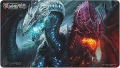 Playmat - L2 - Legacy Lost Playmat V2