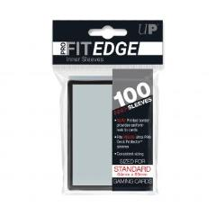 Standard Pro-Fit Edge Inner Sleeves (10 Packs of 100 Sleeves)