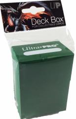 Deck Box - Forest Green