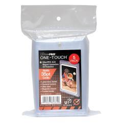 One-Touch Magnetic Holder 35pt UV - 5-Pack