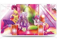 Playmat - No Game No Life, Throne Room