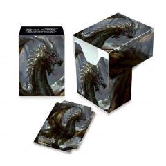 DragoBorne Full View Deck Box - Shadowcrest the Subjugator