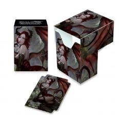 DragoBorne Full View Deck Box - Alluring Temptress