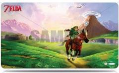 Playmat - Legend of Zelda, Link & Epona
