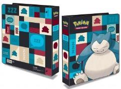 Album - Pokemon, Snorlax