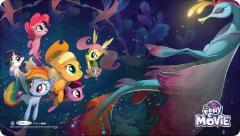 fec2f0bd0f2 Official My Little Pony Playmats Full Inventory from Ultra Pro ...