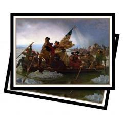 Fine Art - Washington Crossing the Delaware (65)