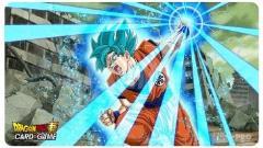 Playmat - Super Saiyan Blue Son Goku