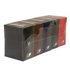 Deck Box Bundle - 5 Dark Colors