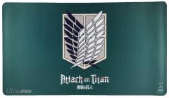 Playmat - Attack on Titan - The Survey Corps