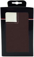 M2 Deck Box - Brown/White