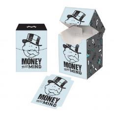 Pro-100+ Deck Box - Monopoly V1