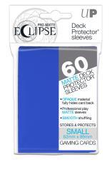 Pro-Matte Eclipse - Small, Pacific Blue (60)