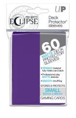 Pro-Matte Eclipse - Small, Royal Purple (60)