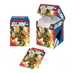 Pro-100+ Deck Box - G.I. Joe