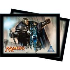 Card Sleeves - Return to Ravnica, New Prahv Guildmage, Horizontal (80)