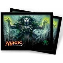 Card Sleeves - Return to Ravnica, Korozda Guildmage, Horizontal (80)