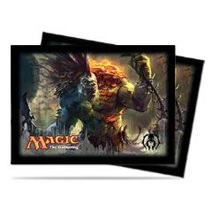 Card Sleeves - Dragon's Maze, Varolz (80)