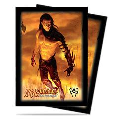 Card Sleeves - Dragon's Maze, Mirvos (80)