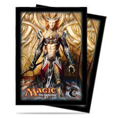 Card Sleeves - Dragon's Maze, Vorel (80)