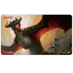 Playmat - 2014 Core Set, Scourge of Valkas