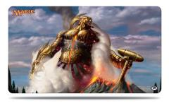 Playmat - Theros, Purphoros