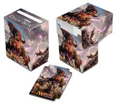 Deck Box - Born of the Gods, Xenagos