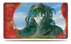 Playmat - Born of the Gods, Karametra